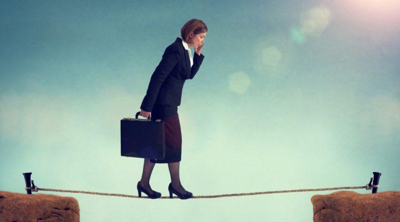 """Was """"Life Balance"""" so schwer macht – und wie Sie sie erreichen"""