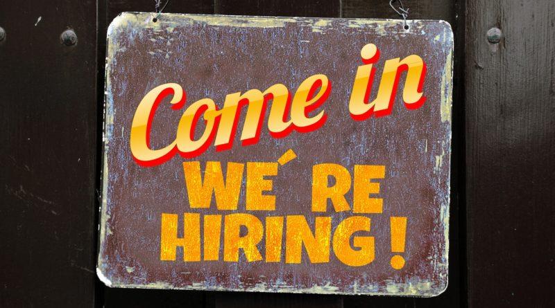 Recruiting: Wie wir den perfekten Mitarbeiter gefunden haben.