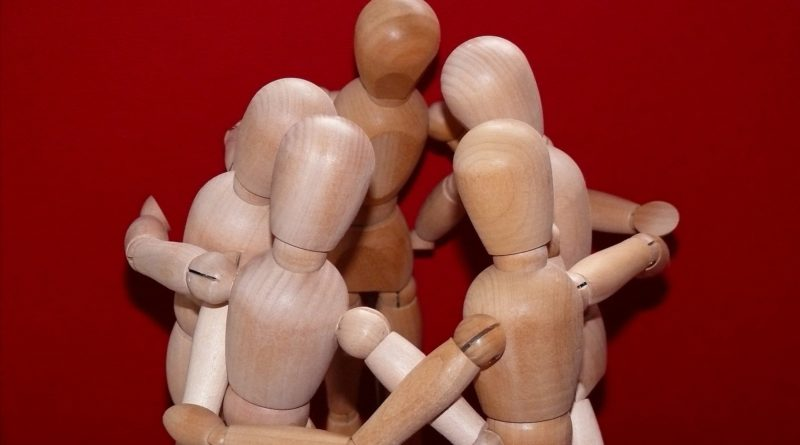 Teamentwicklung: Wie aus einer Gruppe ein Team wird