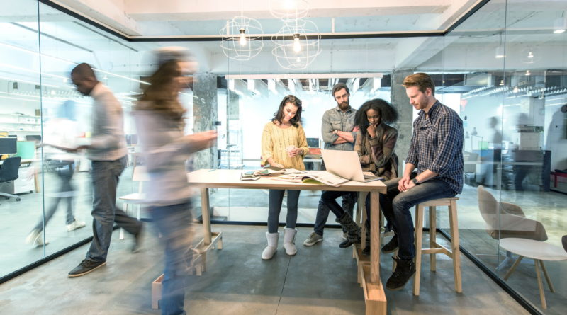Agile Tools, agiles Projektmanagement & agile Führung