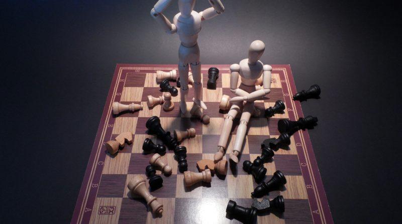 Recruiting Fehler - Warum Recruiter Fehlentscheidungen treffen und was dagegen hilft