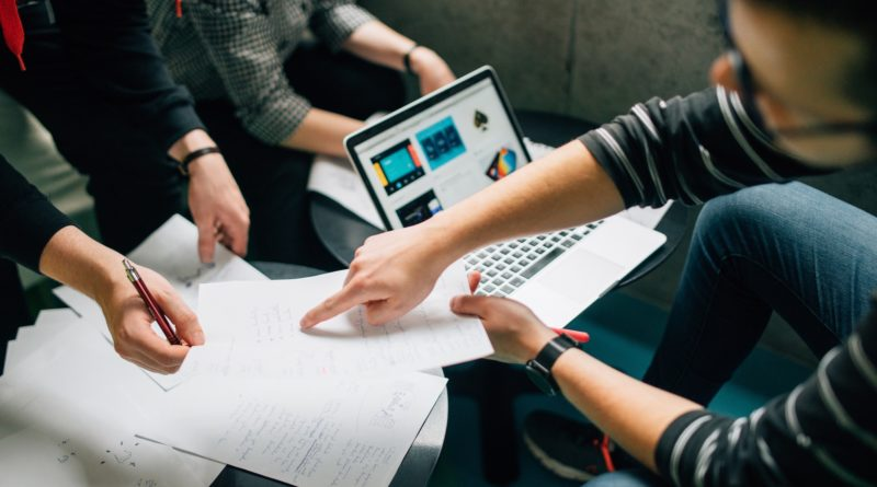Agilität: Was macht ein agiles Unternehmen aus? Definition & Hintergründe