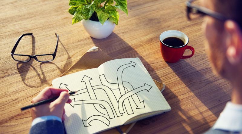 Entscheidungen treffen – wie wir es tun und warum wir dabei nicht objektiv sind