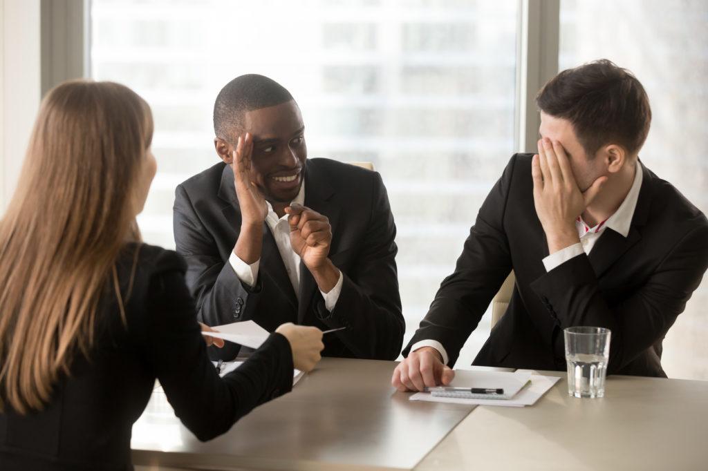 Unbewusste Vorurteile führen oft zu Diskriminierung
