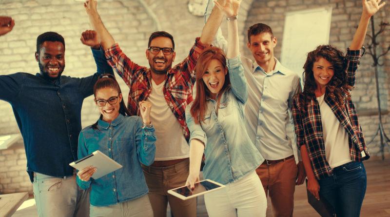 Unternehmenskultur Kulturwandel Definition Beispiele Erfolgs Tipps