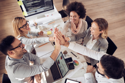 Corporate Culture Wandel für Wettbewerbskultur