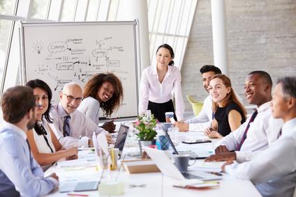 Kulturwandel Management und Führungskräfte einbinden