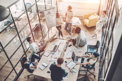 Warum Unternehmenskultur so wichtig ist - Herausforderung VUCA Welt