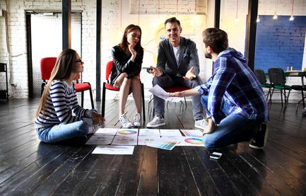 Definition von Unternehmenskultur