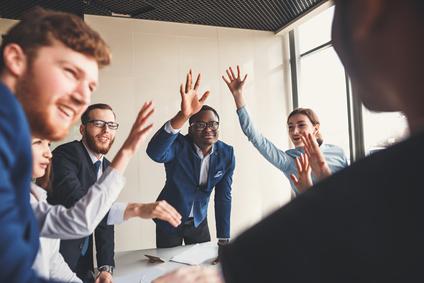 Cultural Change - Der Kulturwandel im Unternehmen