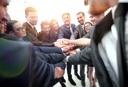 Die Grundlagen einer positiven Unternehmenskultur