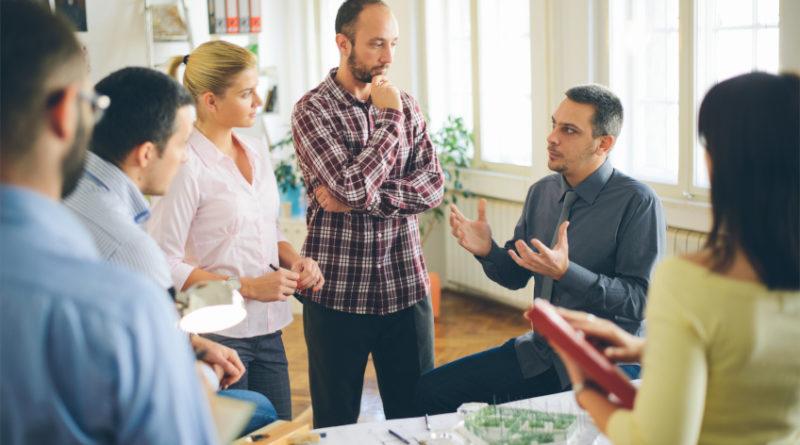 Scrum in der Praxis: Einführung von Scrum in Unternehmen