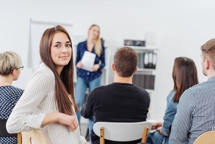 Teammeeting Moderation Konflikt
