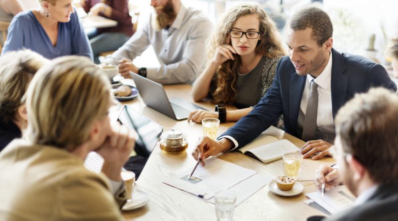 Change Manager Definition & Tipps: Wie SieChange erfolgreich führen!