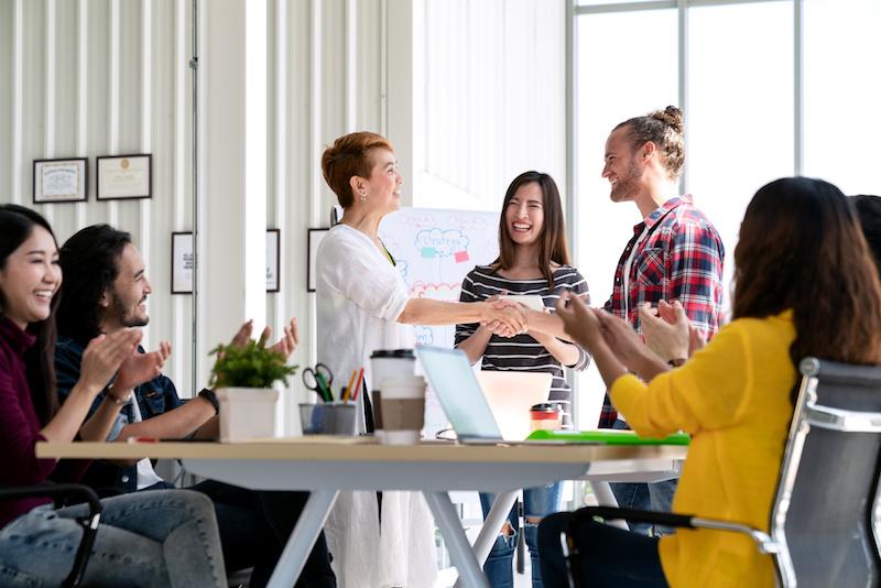 Change-Manager belohnen wer mitmacht