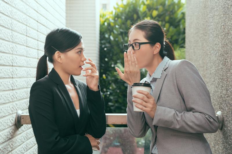 Change Manager keine Gerüchte klare Kommunikation