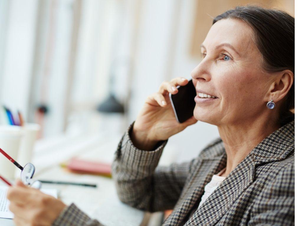Ältere Mitarbeiter Arbeitgeberattraktivität