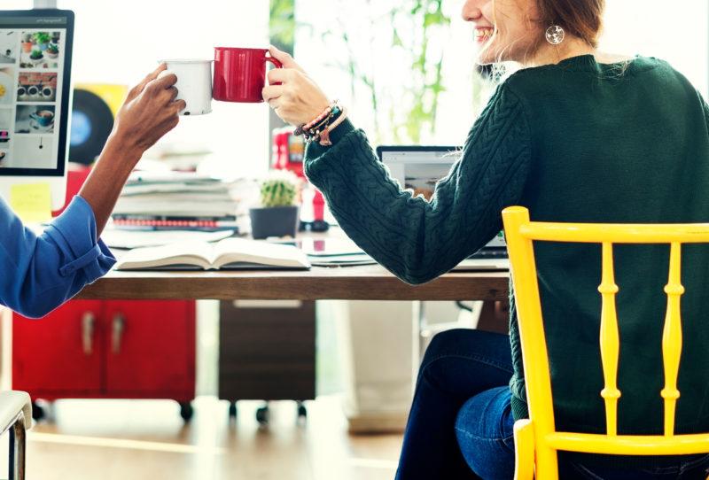 Arbeitgeberattraktivität, Mitarbeiterzufriedenheit