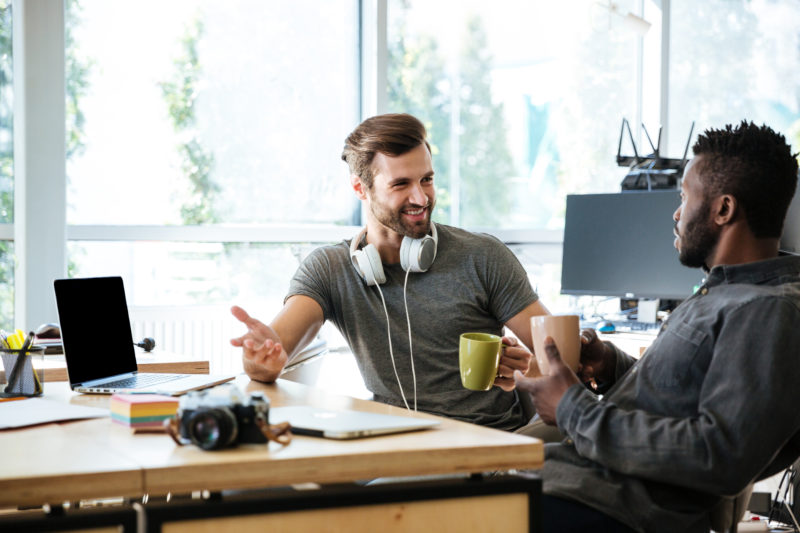 Employer Branding, Arbeitsatmosphäre