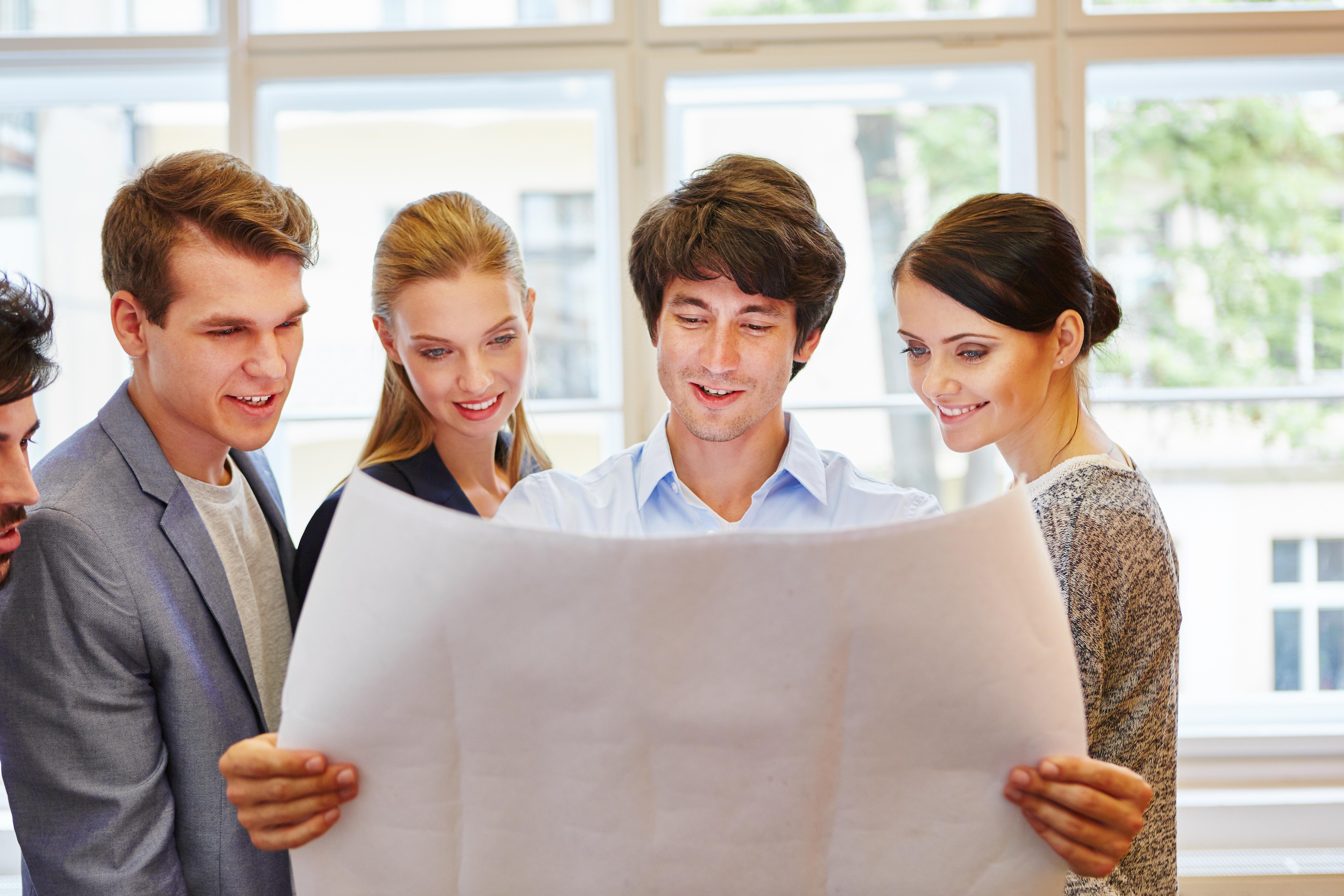 Leitbild Unternehmenskultur