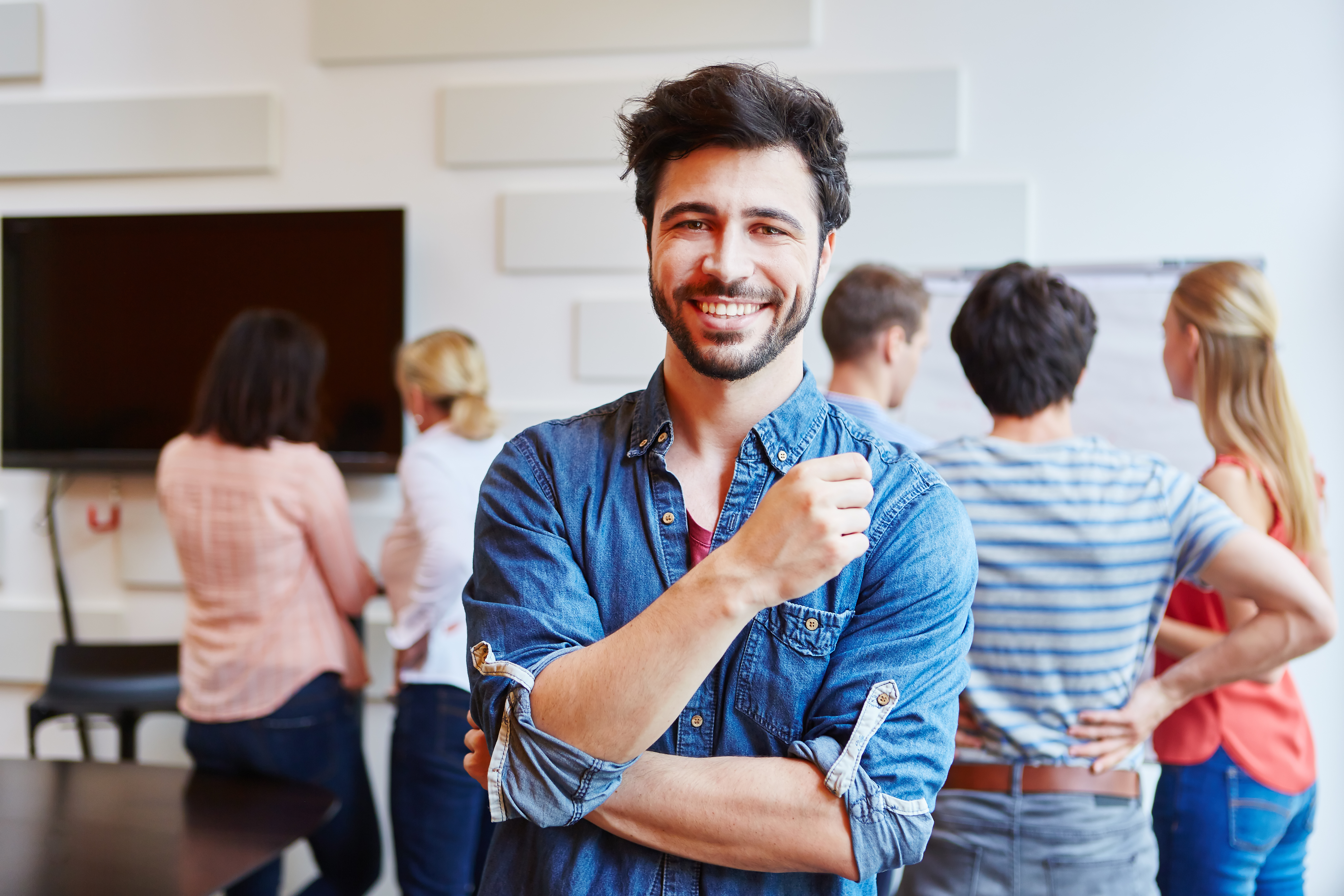 Purpose, Arbeitgeberattraktivität, Mitarbeiterzufriedenheit
