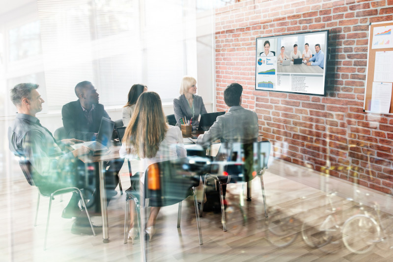 Video Konferenz
