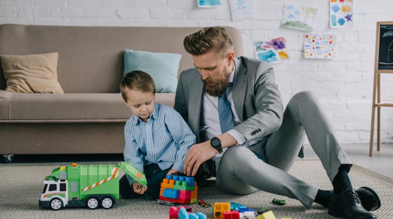 Work-Life-Balance für Manager – 5 goldene Regeln