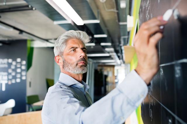 Agile Leadership versus nicht-agileFuehrung