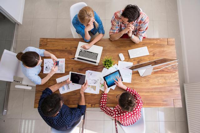 Feedback Unternehmenskultur