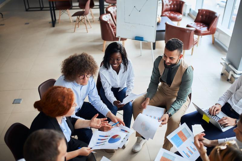 Etablierte Unternehmen Versus Start Ups