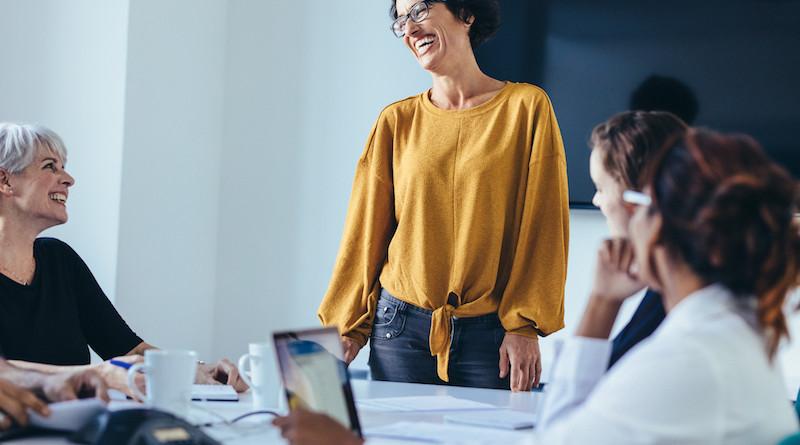 Agile Führung: Was ist Agile Leadership? Die 10 Prinzipien