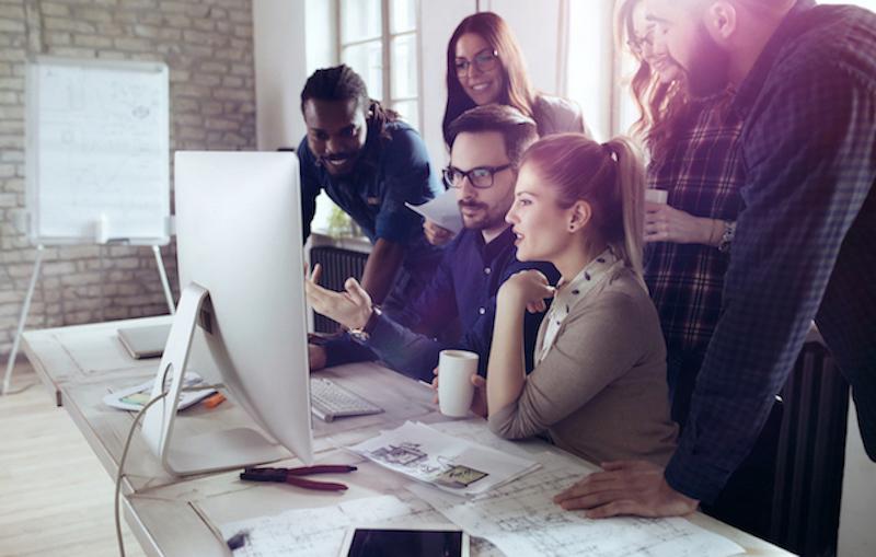 Unternehmenskultur Wertewandel